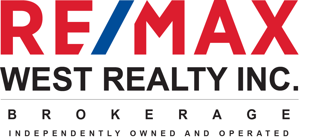 RE/MAX WEST Realty Inc. Brokerage*